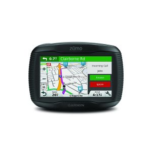 motorcycle gps reviews